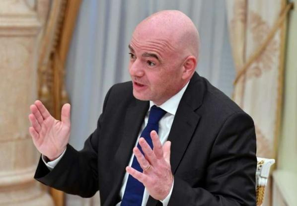OFFICIEL : la FIFA approuve le Mondial des Clubs à 24 équipes
