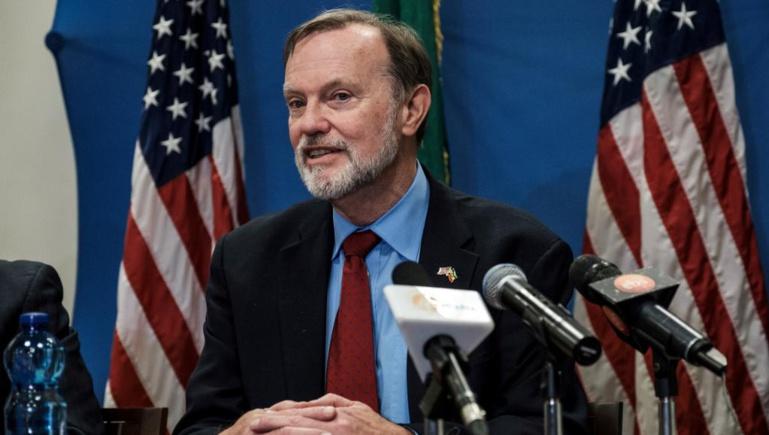 RDC: les Etats-Unis disposés à travailler avec le nouveau pouvoir