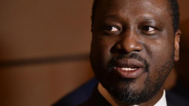 Putsch raté au Burkina: l'entourage de Soro dément les propos de Chérif Sy
