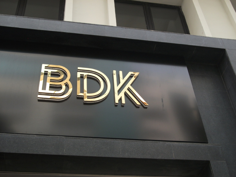Un Sénégalais et 6 Nigérians dévalisent la Banque de Dakar