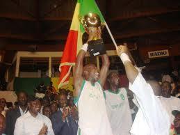 Finale Coupe du Sénégal de Basket: L'As Douane bat SLBC et réalise un triplet