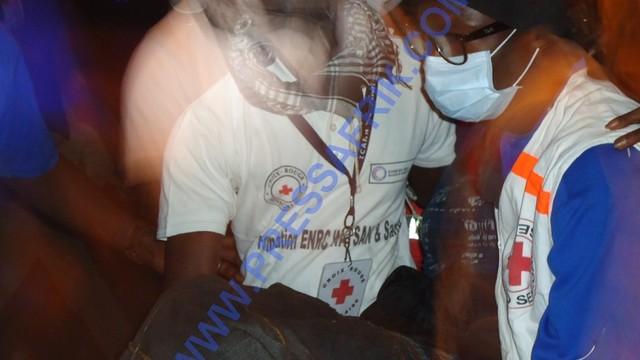 Interruption volontaire de grossesse à Boumbouda : 4 personnes interpellées par la gendarmerie