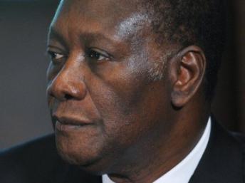 De retour de Washington, Ouattara limoge le directeur de la RTI