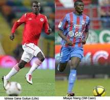 Football : Idrissa Gana Guèye et Mbaye Niang parmi les 10 grands espoirs de la ligue 1