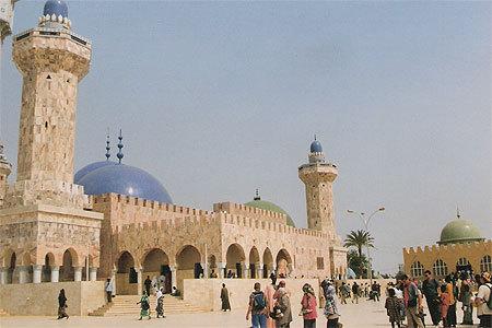 """Contribution de Abdou Aziz Mbacké """"Majalis"""": Visite et Contre-visite à Touba"""