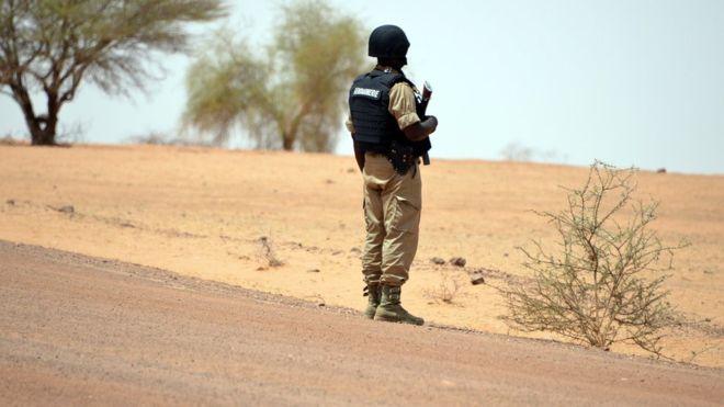 Deux enseignants tués après leur enlèvement au Burkina