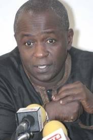 Equipe nationale : Saer Seck  surpris par la décision de Mbaye Niang charge la FSF