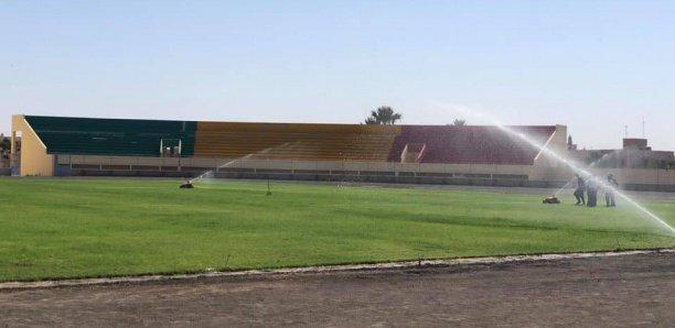 "CAN 2019 – Le Stade Lat-Dior Obtient ""L'homologation Provisoire"" De La CAF"