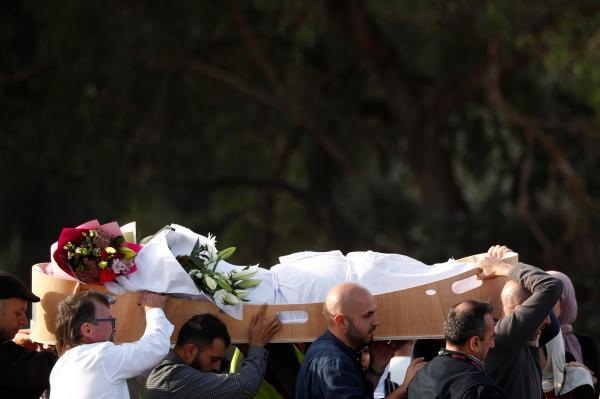 Nouvelle-Zélande: deux minutes de silence pour les victimes de Christchurch
