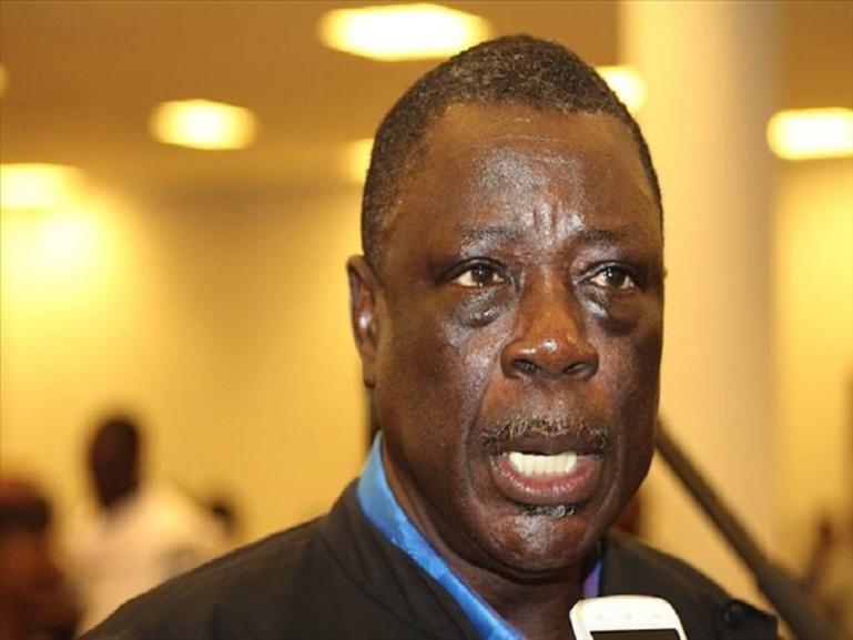 Dissolution de l'Assemblée nationale : Me Ousmane Sèye met son veto