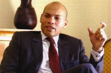 Karim Wade annonce un nouvel aéroport à Ziguinchor