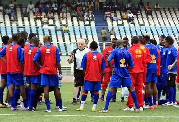 Eliminatoires CAN 20: La Rd Congo espère une défaite du Sénégal à Maurice