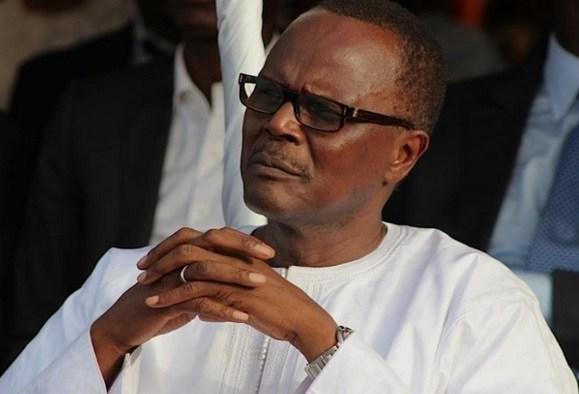 Dissolution du Hcct-troisième mandat pour Macky : les objections de Ousmane Tanor Dieng