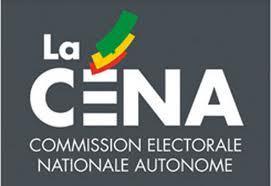 Existence de commissions électorales clandestines à Nguénienne: La Cena dément mais reconnait une erreur