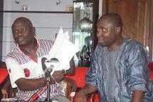 Eumeu Sène/Modou Lo: L'avocat de Gaston Mbengue dément Luc Nicolai sur son contrat avec Eumeu