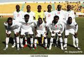 Tournoi de l'UEMOA : Les Lions dans la poule A avec le Burkina Faso, la Côte d'Ivoire et le Togo