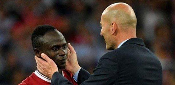 Courtisé par le Real, Sadio Mané aurait pris sa décision !
