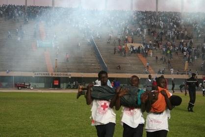 Lutte-Violence dans les stades: La police annonce des mesures strictes avant l'ouverture de la saison