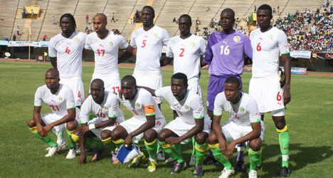 """Eliminatoires CAN 2012: la liste des 24 """"Lions"""" qui vont affronter la RDC"""