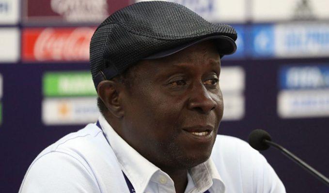 Élimination des U23 : Koto sera viré, Dabo sur le banc (Record)