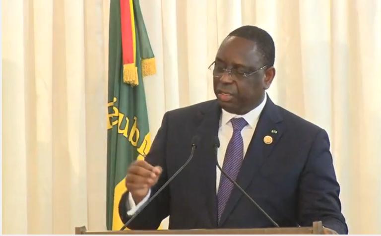 Palais de la République: Macky va mettre fin au contrat de près de 300 membres de son cabinet ce vendredi