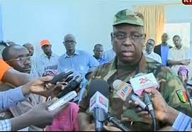 """""""Des poursuites contre Yaya Jammeh dépassent ma compétence"""", déclare le ministre de l'Environnement"""
