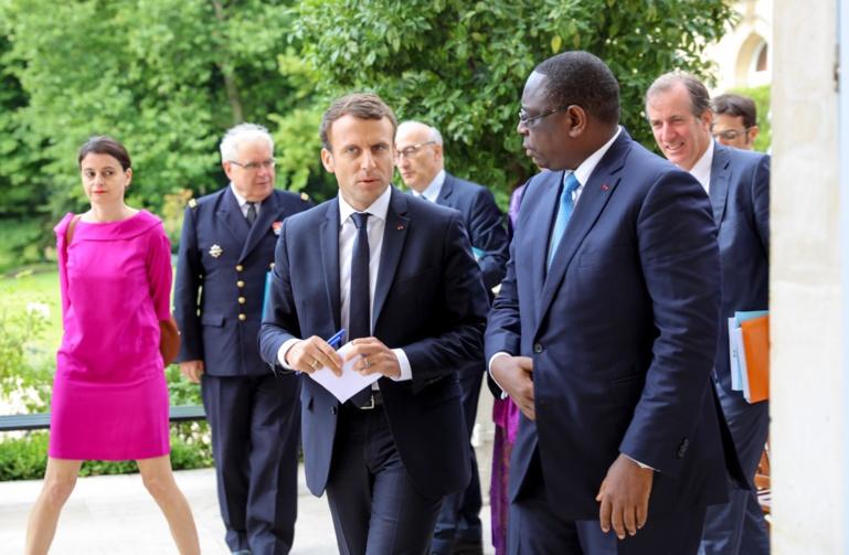 """Bruno Le Maire, ministre français de l'Economie: """"le Sénégal et la Côte d'Ivoire ont démontré qu'on peut réussir avec  le FCFA"""""""