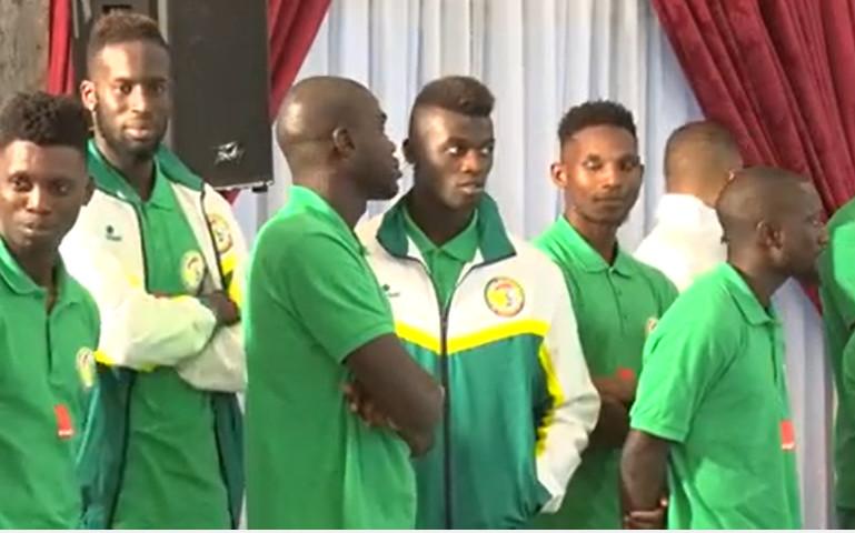 Mbaye Niang : « En Egypte, le Sénégal doit se faire respecter sur le terrain, si… »