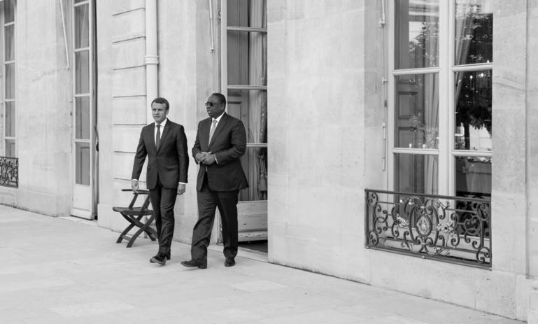 Macron nomme la «Sénégalaise» Sybeth Ndiaye, Porte-parole du gouvernement français