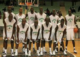Afrobasket 2011: Les Lions passent en ¼ de finale et héritent de la Côte d'Ivoire