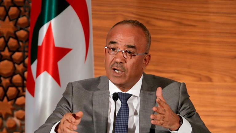 Algérie: Noureddine Bedoui à la tête d'un nouveau gouvernement de 27 membres
