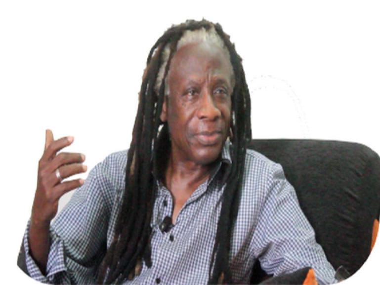 Successeur de Macky Sall en 2024 : Ouza Diallo vote Aminata Touré