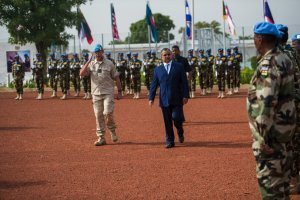 Mali: A Kidal, la MINUSMA promeut le respect des droits des personnes en détention