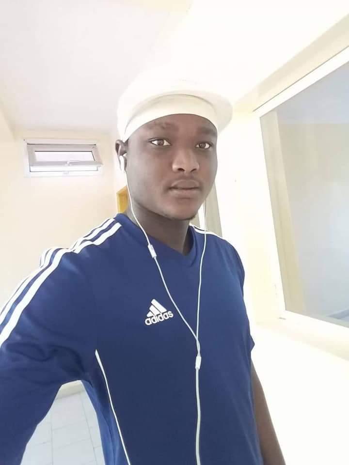 Décès du gardien de l'équipe nationale de Beach soccer du Sénégal, Abdoul Karim Samba