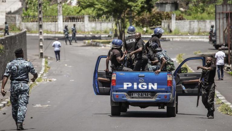 Comores: les médias dénoncent le contrôle de la presse par les autorités
