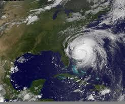 L'ouragan Irène atteint New York, transformée en ville fantôme