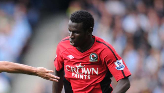 Foot-Man Utd: Mame Biram Diouf espère plus de temps de jeu