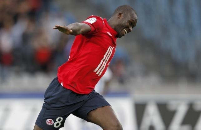 Lille vs OM: Moussa Sow signe son premier doublé