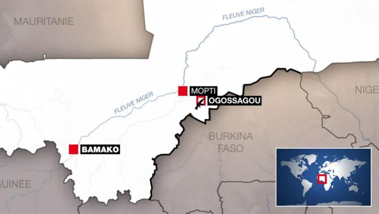 Mali: le gouvernement interpellé à l'Assemblée sur le massacre d'Ogossagou