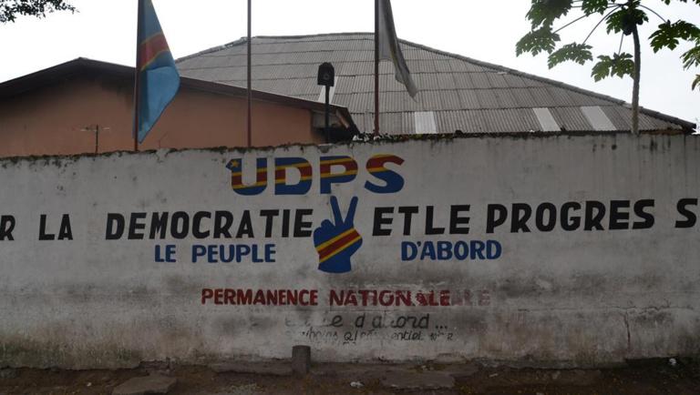 RDC: la fédération de l'UDPS de Maï-Ndombe demande au gouverneur de démissionner