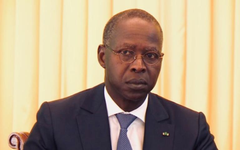 Mahammad Boun Abdoullah Dionne va rendre son tablier ce vendredi