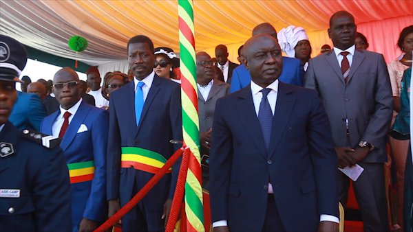 Appel au dialogue de Macky Sall : Idrissa Seck maintient le suspense