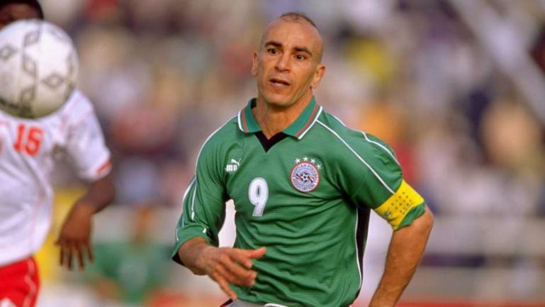 Hossam Hassan: « j'ai reçu la proposition de venir entraîner le Sénégal »