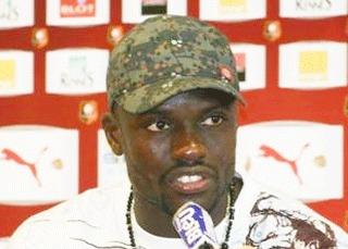 Kader Mangane : ''Nous jouerons pour la victoire''
