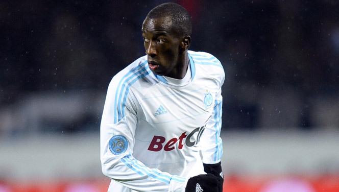 Marseille: Fenerbahçe relance Diawara