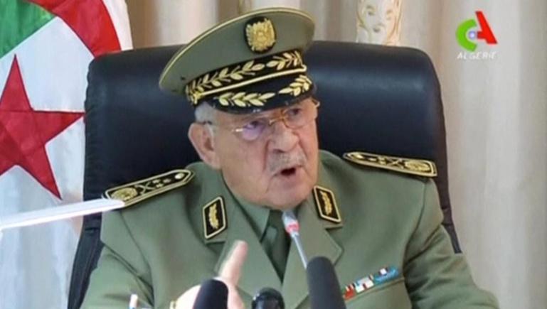Algérie: le général Tartag limogé, les renseignements aux mains de Gaïd Salah