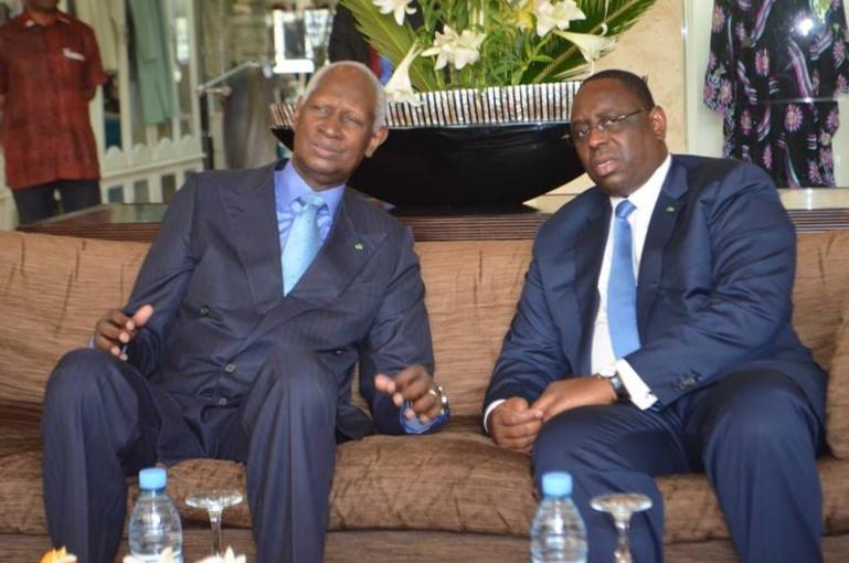 Un ancien ministre de Abdou Diouf annoncé dans le gouvernement de Macky II