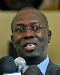 """Sénégal-RDC- Le Premier Ministre aux Lions: """"Le peuple est en attente d'une victoire"""""""