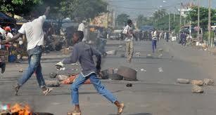 Navetane-Violences: Des maisons saccagées et des personnes blessées à Mbour