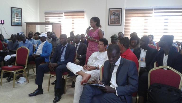 Forum Mo Ibrahim: que faire de la croissance sans création d'emplois?